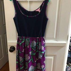 Summer Lily dress size small